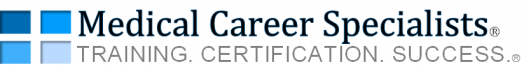 Your Career Starts Here | Medical Career Specialists™